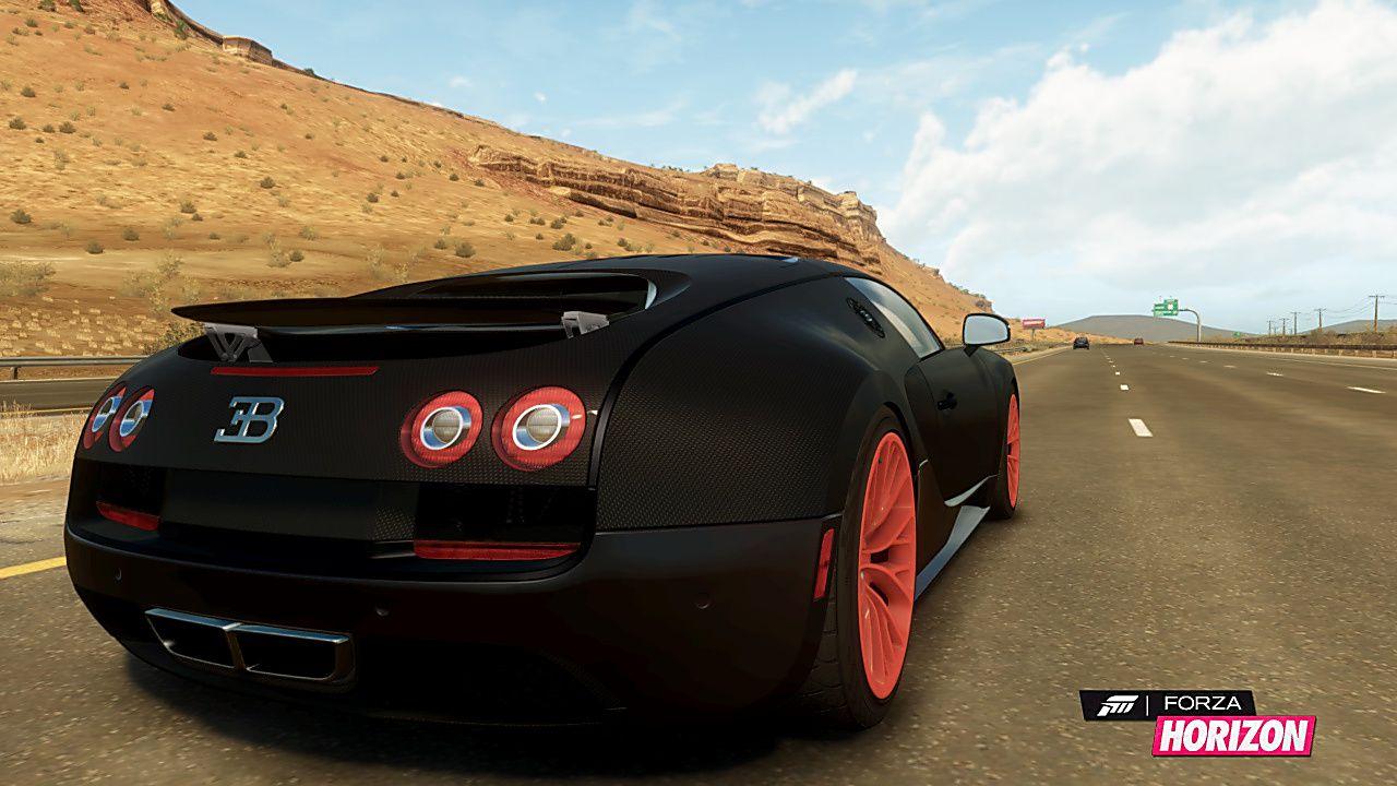 Forza horizon favorite car bugatti ss video games pinterest forza horizon favorite car bugatti ss voltagebd Images