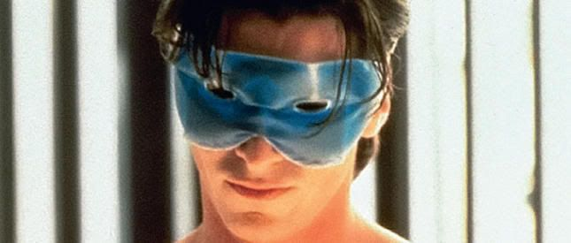 analysis of american psycho book