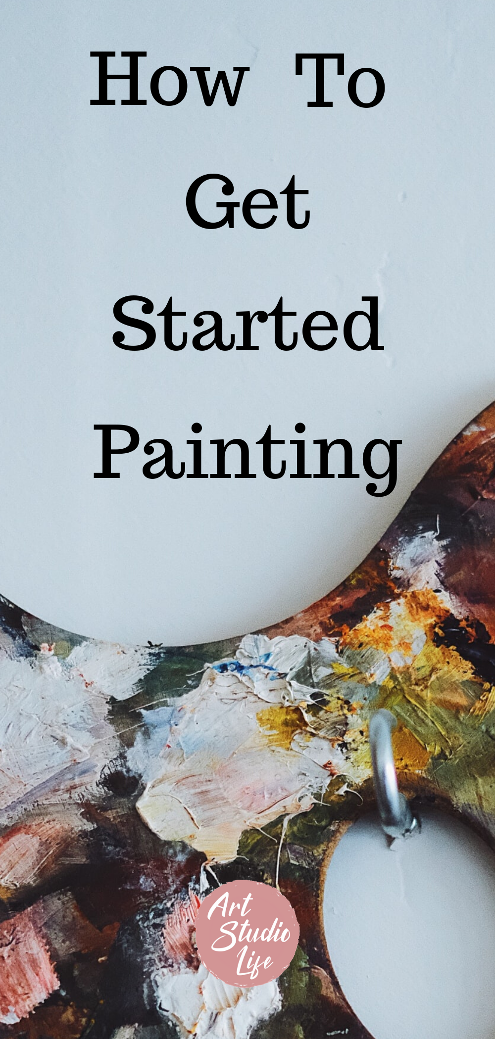Pin On Learn To Paint And Draw