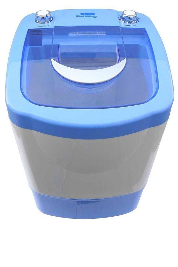 Miniwash Basic Small Electric Washing Machine Mini Washing Machine Miniwash Portable Washer