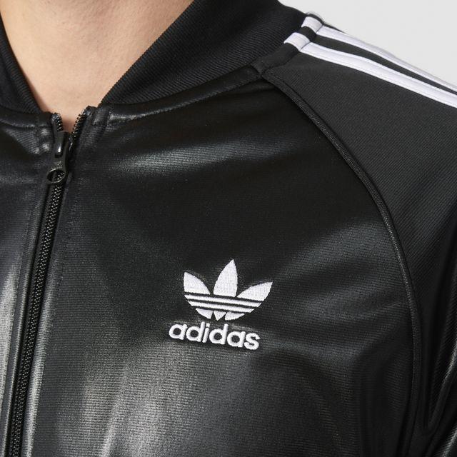 tak tanio gorąca wyprzedaż najlepsza obsługa adidas - Bluza dresowa Chile Track Jacket | nails | Bluzy ...