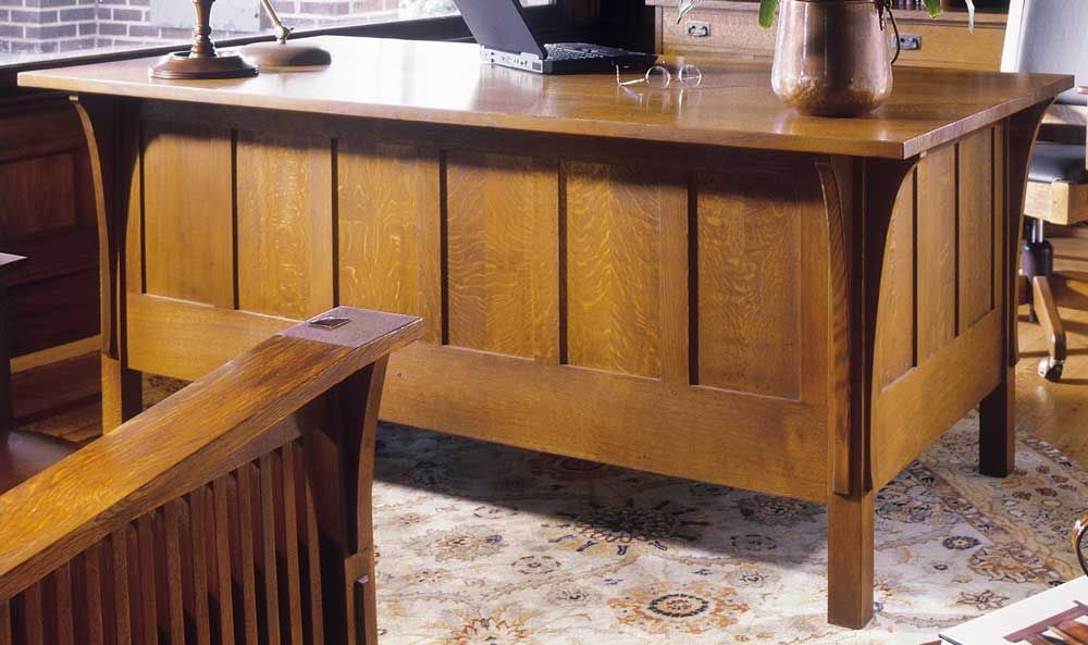 Stickley Mission Home Office The Furniture Shoppe Furniture Apps Home Office Furniture Home Office Space Home