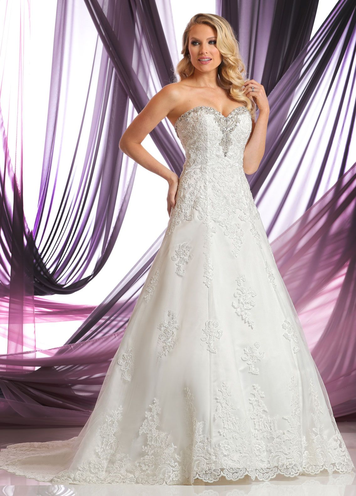 Wedding dresses gone wrong  You have endless options to choose from but we promise you canut go