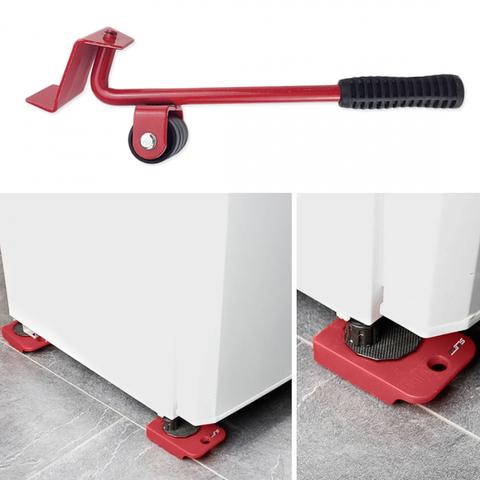 Pro Elevation Roulettes Mobiles Maison Confort En 2020 Roulette Pour Meuble Astuce Deco Rangement Trucs Et Astuces Maison