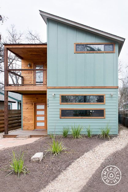 Why Everyone Is Talking About Accessory Dwelling Units Adu In 2021 House Exterior Modern House Exterior Exterior House Colors