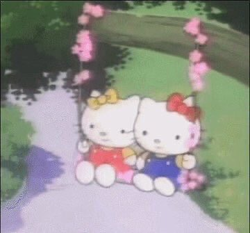 Home / Twitter in 2020 Aesthetic anime, Hello kitty