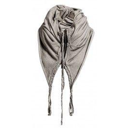 Liebeskind dames shawl