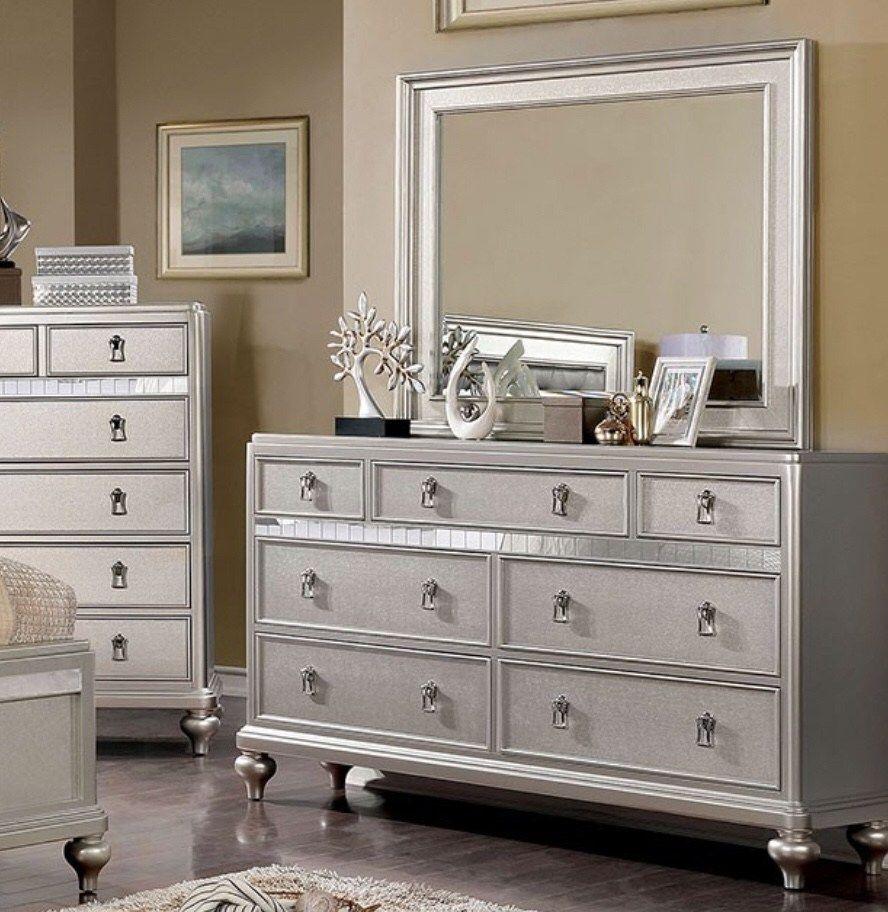 GlAM MIRRORED FURNITURE Mirrored furniture, Furniture of