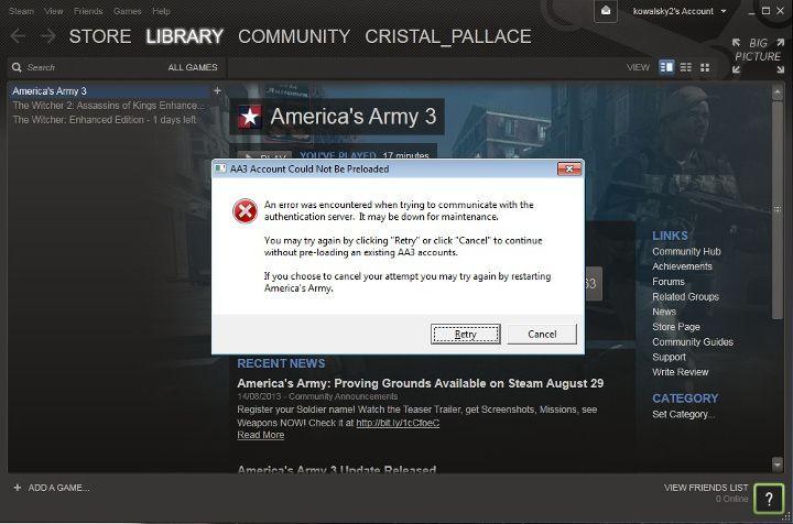 Que hacer cuando tu PC no puede ejecutar un juego nuevo correctamente