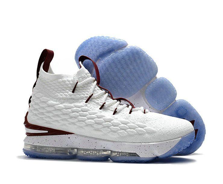efae51b8286 Wholesale Nike Lebron Xv 15 Men s Sneakers for Sale
