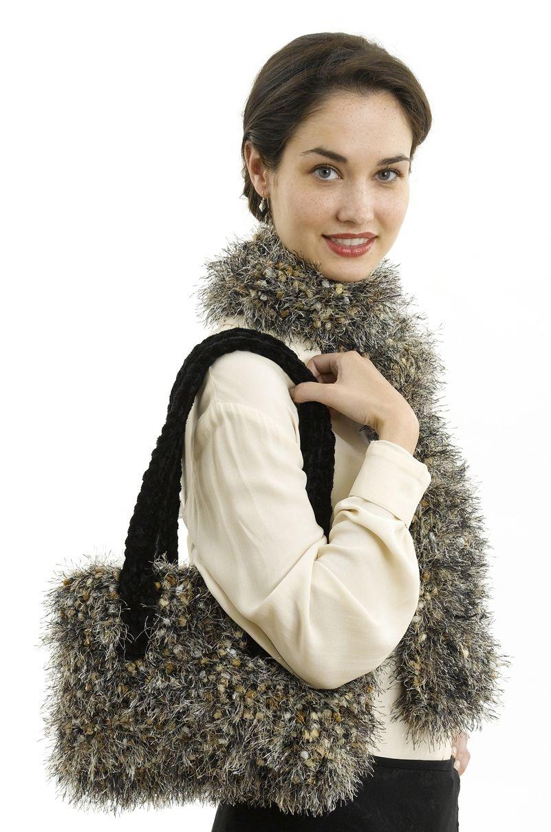 Image of Fancy Scarf | Crochet-Scarves | Pinterest | Scarves, Yarns ...