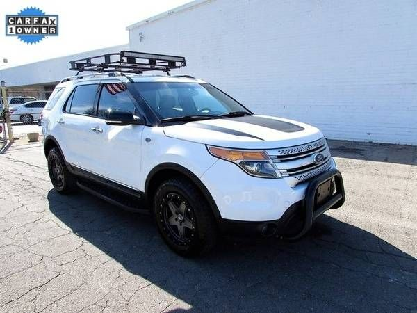 2014 ford explorer x treme editon lifted led lights roof rack 2014 ford explorer x treme editon lifted led lights roof rack ford explorer xtremeeditionwefinance sciox Image collections