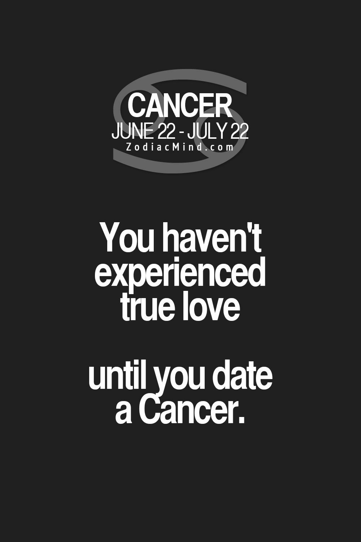 kanker dating Horoscoop Cougar dating site Filipijnen