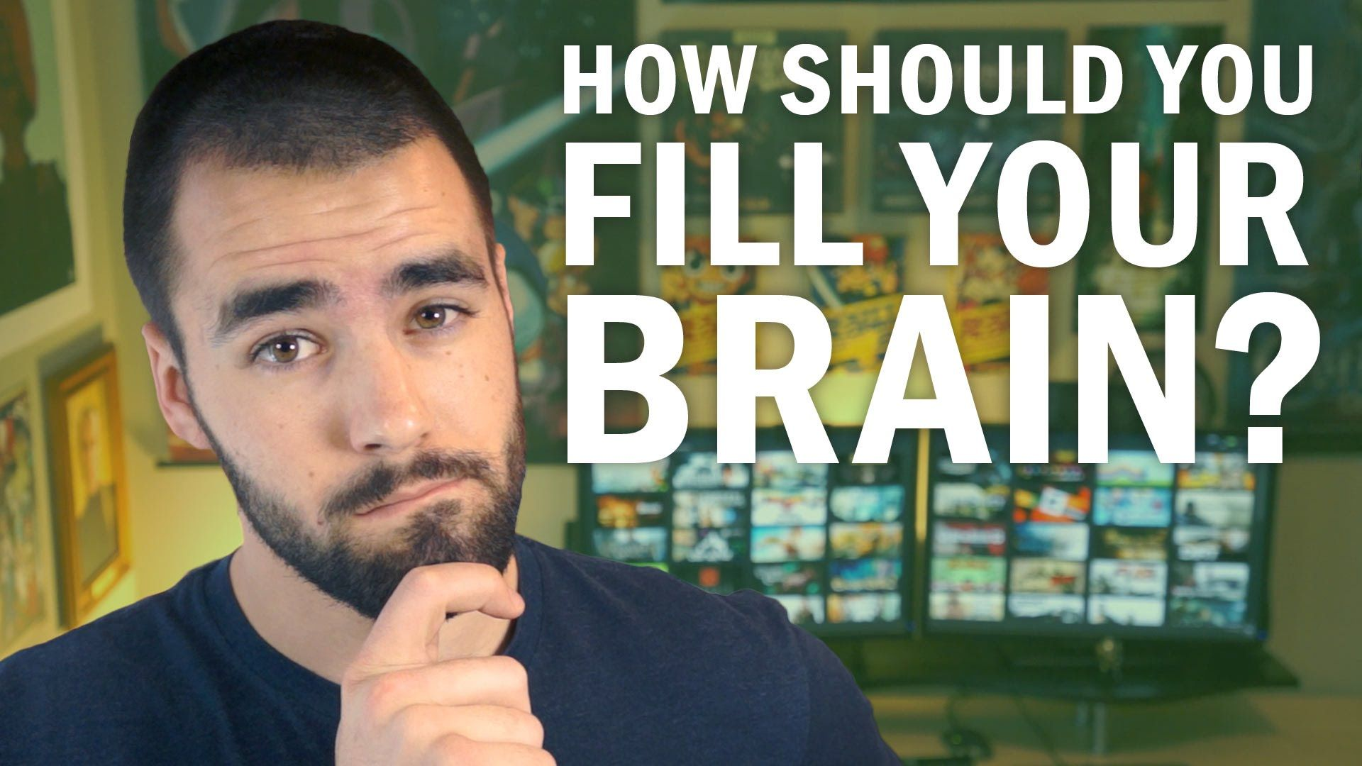 "Your Brain is a Library of ""Stuff That Works"" - College Info Geek"