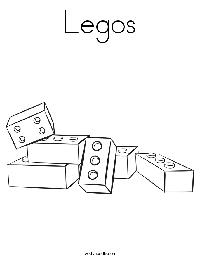 Lego Brick Printable Buscar Con Google Lego Coloring Pages Birthday Coloring Pages Free Coloring Pages