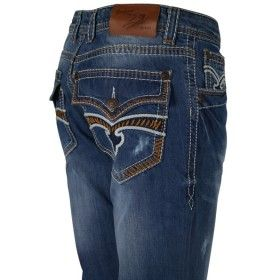 Jeans Gasparo - Only