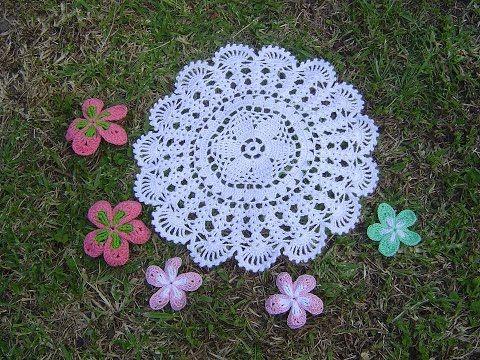 Como Aprender A Tejer Carpeta Facil A Crochet Paso A Paso Diy Parte 2 2 Como Aprender A Tejer Tapetes Tejidos A Crochet Croche Paso A Paso