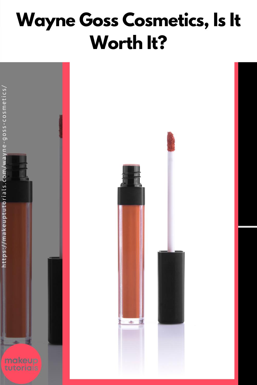 Wayne Goss Cosmetics, Is It Worth It? Makeup Tutorials