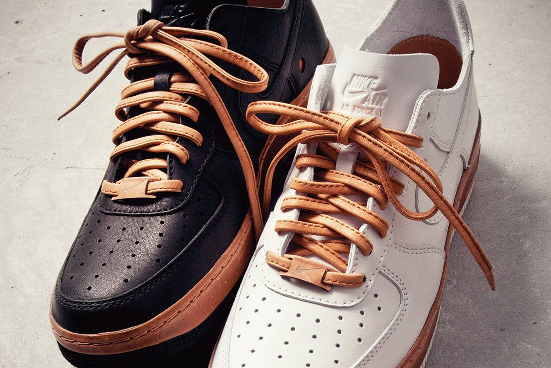 Tried and tested, leather laces. Women Nike ShoesRunning ...
