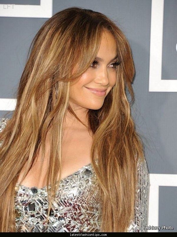 Nice Hair Color For This Summer Latestfashiontips Pinterest