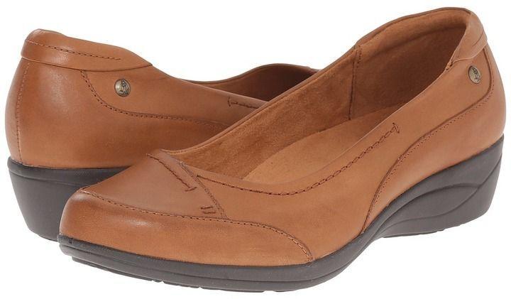 Hush Puppies Kellin Oleena Women S Slip On Shoes Euforia