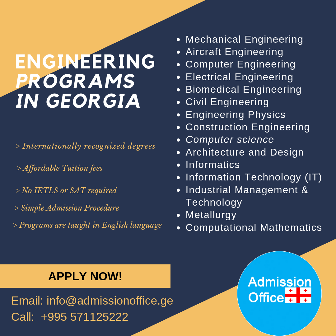 Pin by Admission Office on Study Engineering In