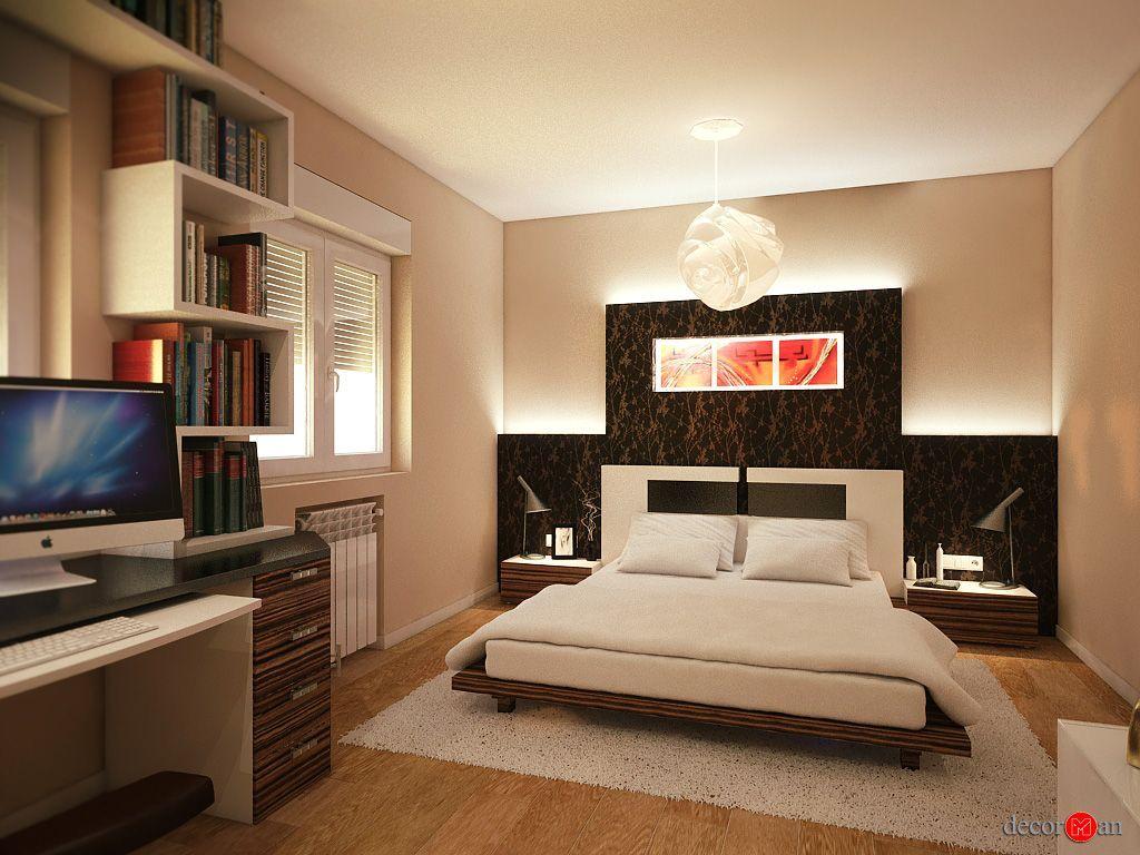 Decoraci n de habitaci n en madrid decoraci n de - Decoracion interiores madrid ...