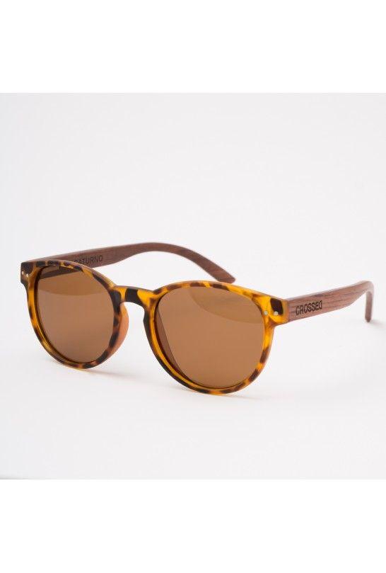 8a67c5297d Gafas de Sol CROSSED SATURNO ZEBRA CAREY en la tienda online de Kaotiko.  Selección de los mejores modelos de gafas de sol de Crossed