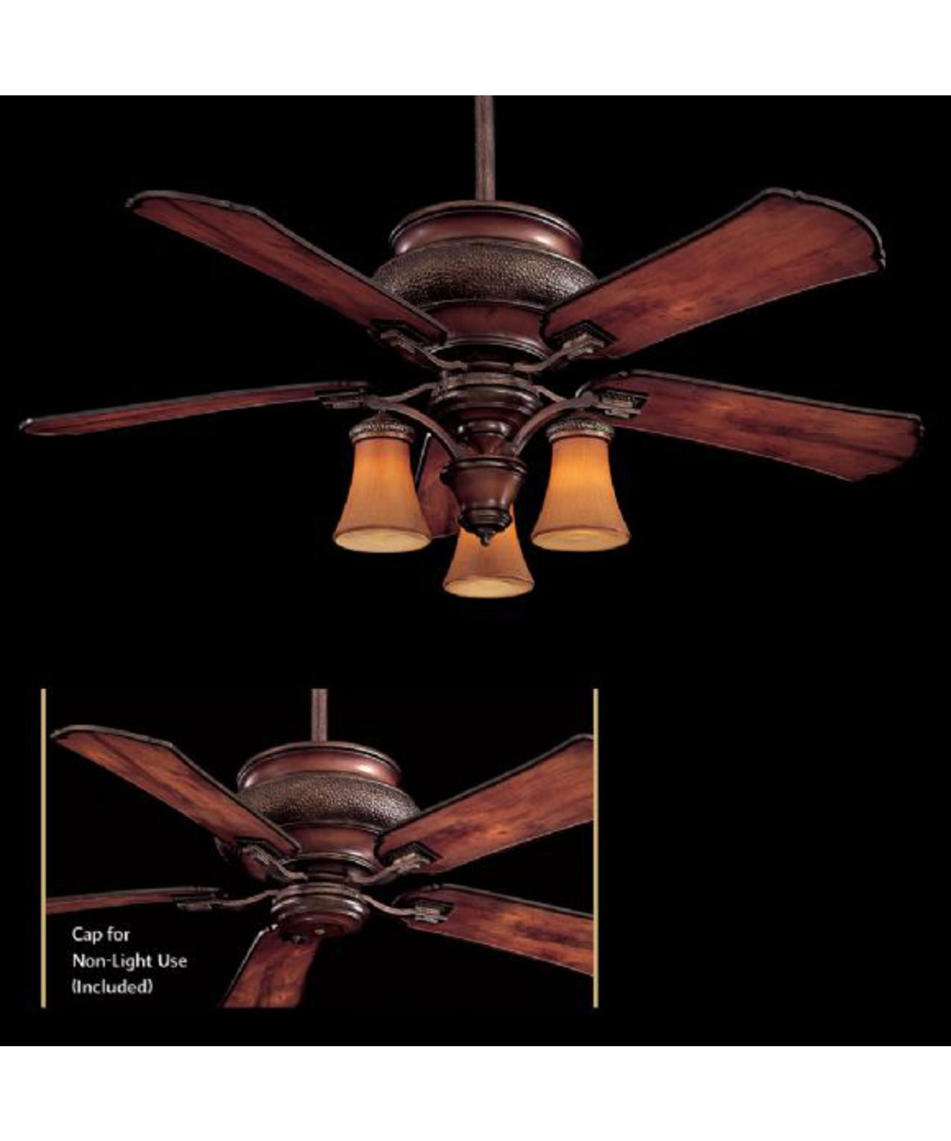 Minka Aire F840 Craftsman 52 Inch Ceiling Fan With Light Kit Exterior Ceiling Fans Rustic Light Fixtures Exterior Light Fixtures