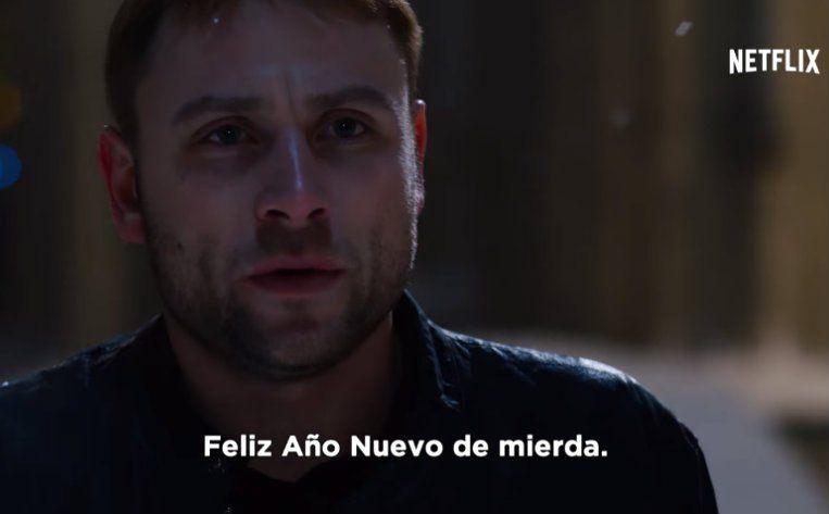Sense8: Un especial de Navidad será lanzado en Netflix