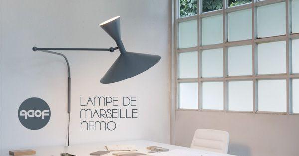 Webmobili Illuminazione ~ Lampada lampe de marseille by nemo a prezzo scontato! http: www