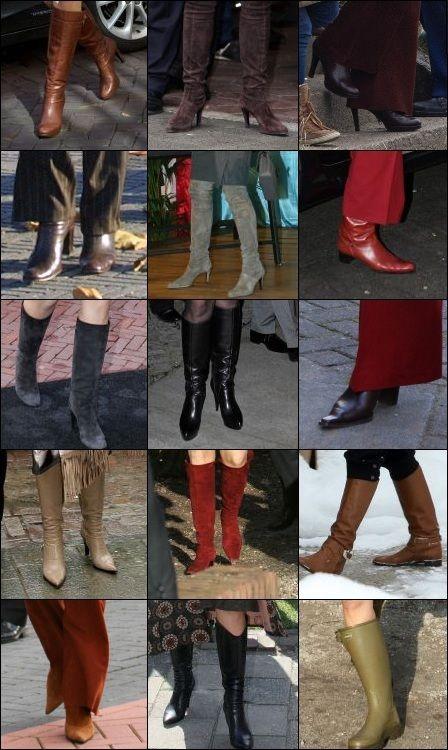 laarzen koningin maxima - Google zoeken