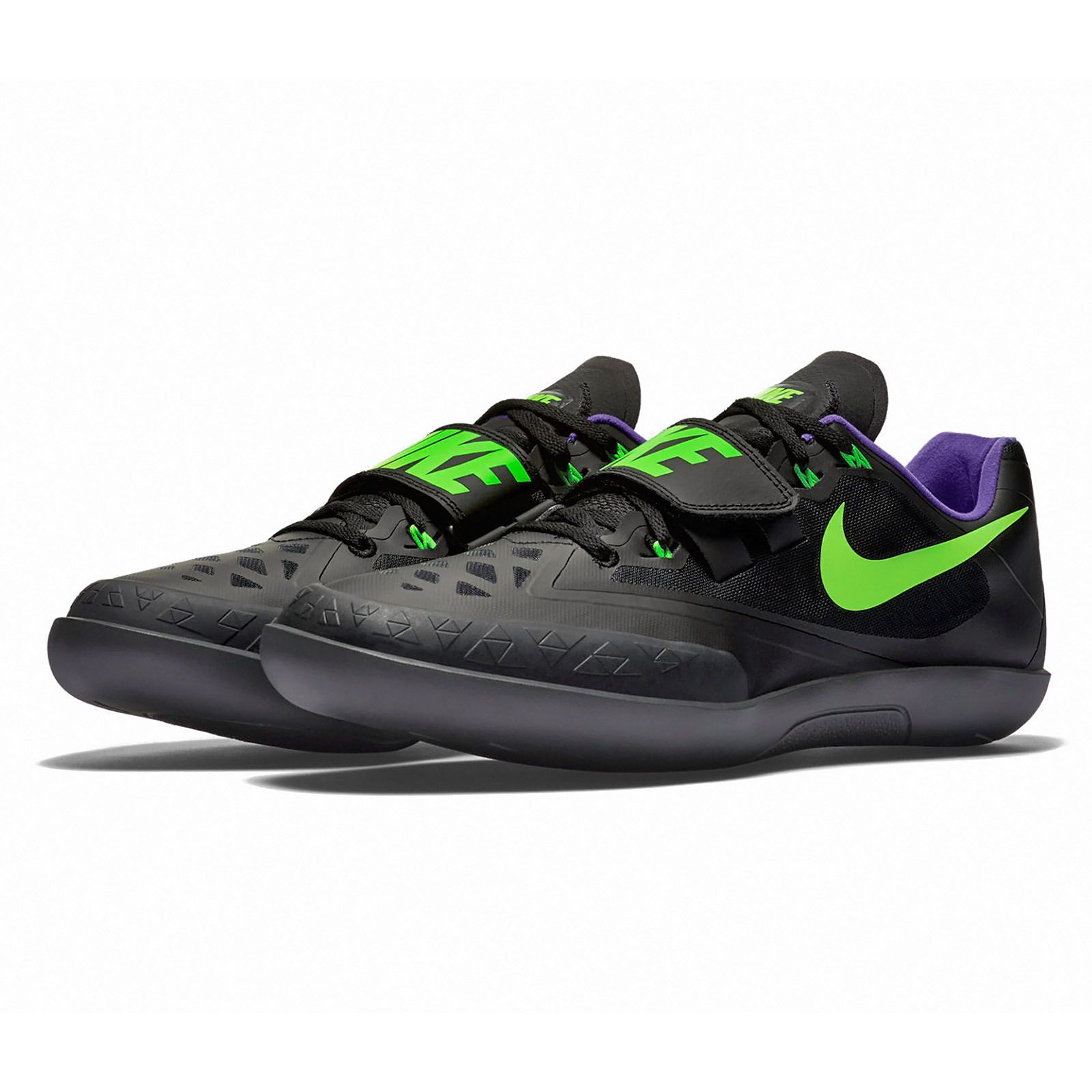 28cc87ba85941 Nike Zoom Rival SD 2 Rotational Throwing Shoes Discus Throw Youth 4.5    Womens 6