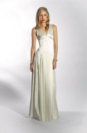 The Mae | WEDDING DRESSES 2 | Pinterest | Modern vintage weddings ...