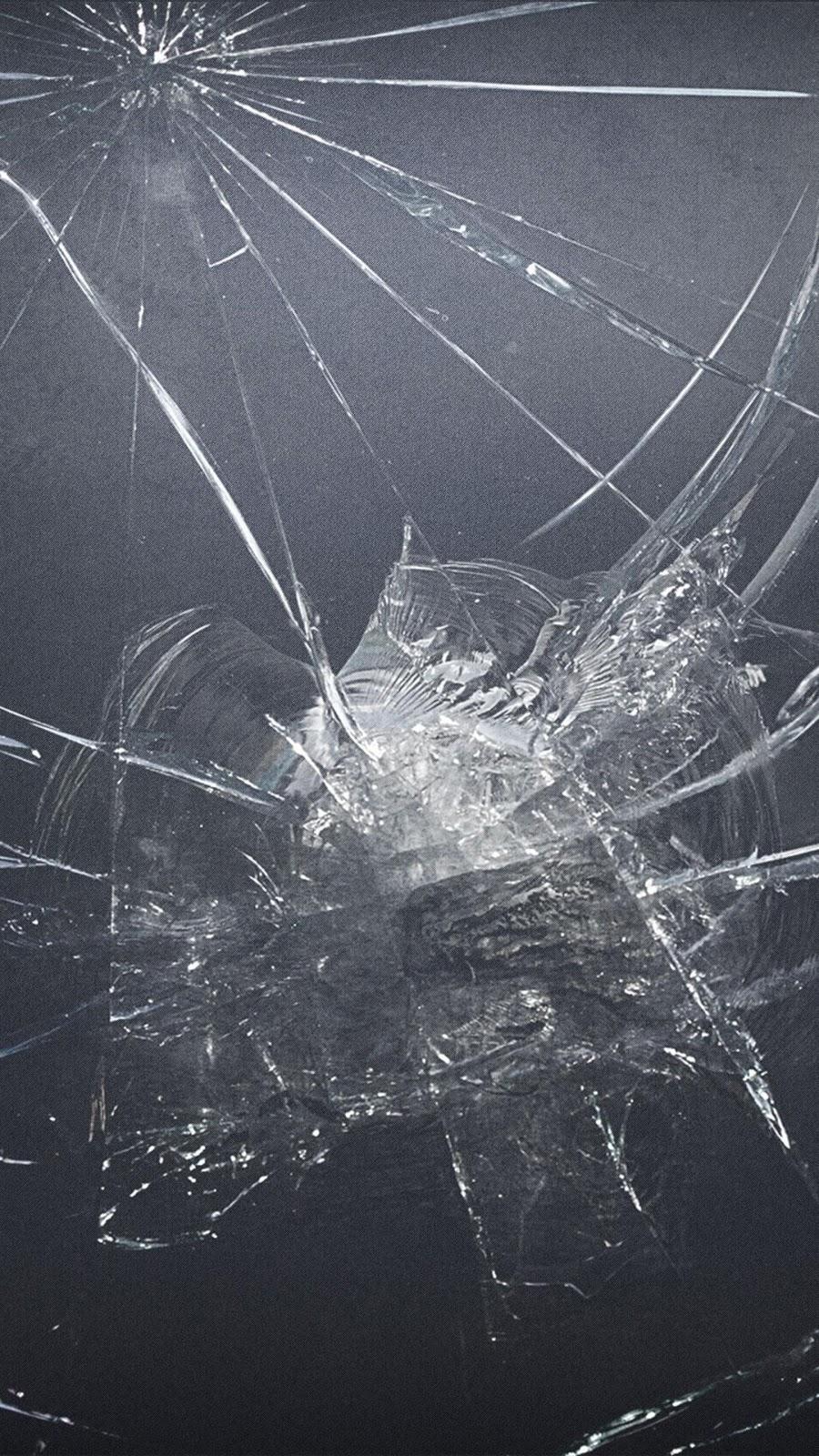 Broken Screen Wallpaper 3D Download in 2020 Broken
