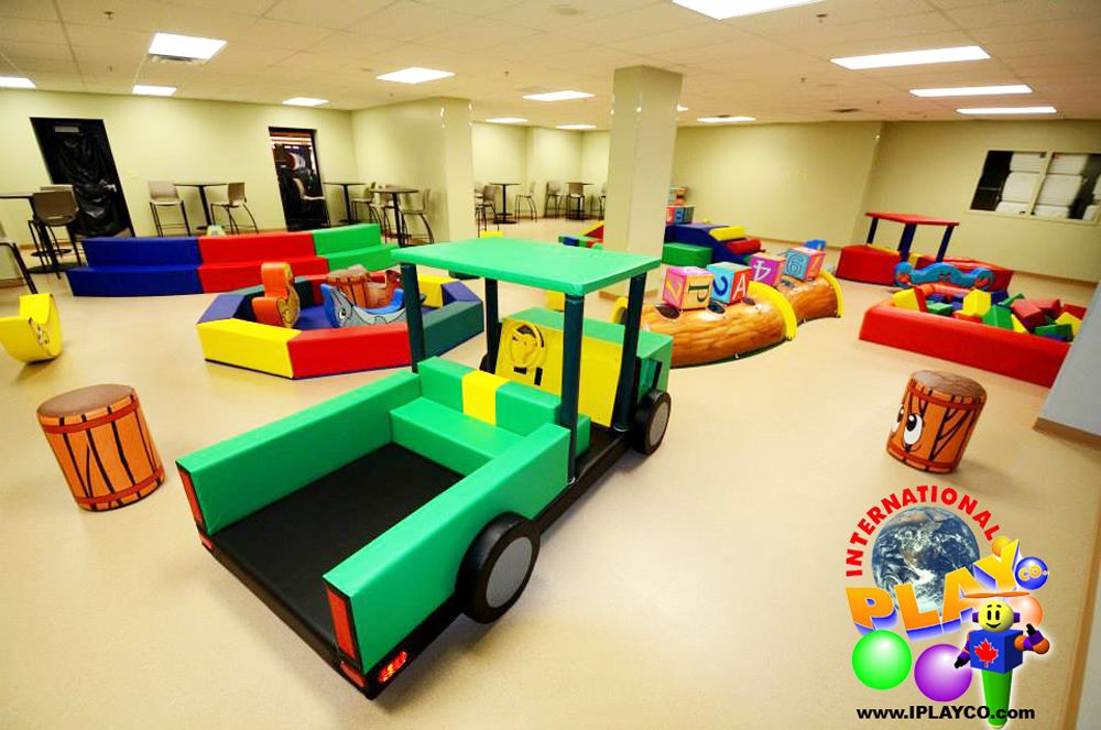 Ihram Kids For Sale Dubai: What A Great Soft Indoor Play Area Which Our Customer