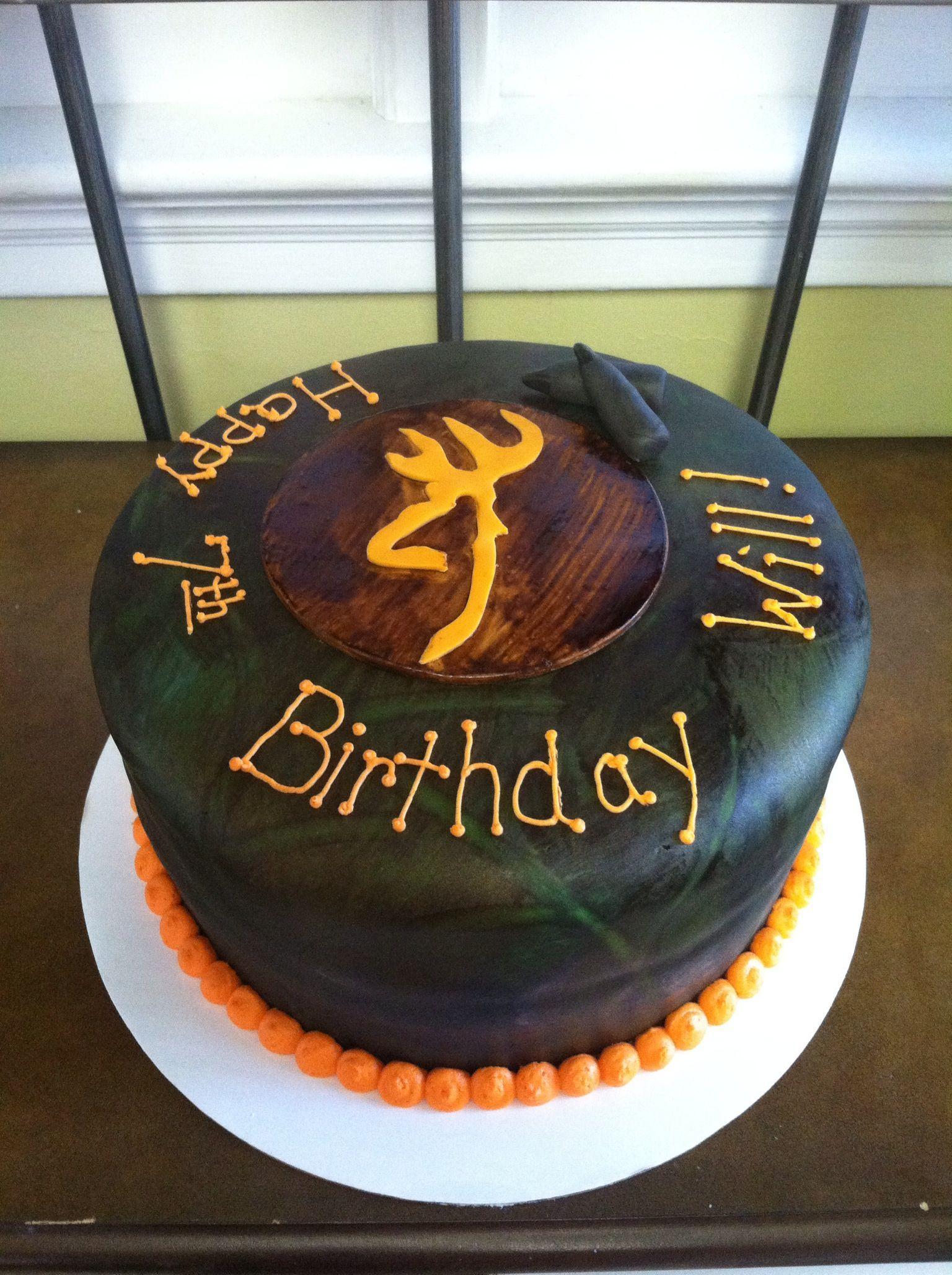 Camo ammo browning cake cakes pinterest browning cake and camo ammo browning cake biocorpaavc Images