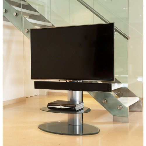 Symple Stuff Tv Stand For Tvs Up To 65 Off The Wall Tv Stand
