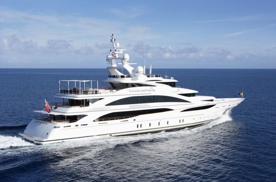 9 Top Luxury Purchases From The Craigslist For Billionaires Luxury Yachts Yacht Yacht Boat