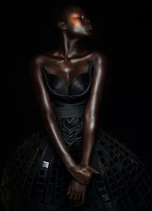 #Black Will Always Be Beautiful