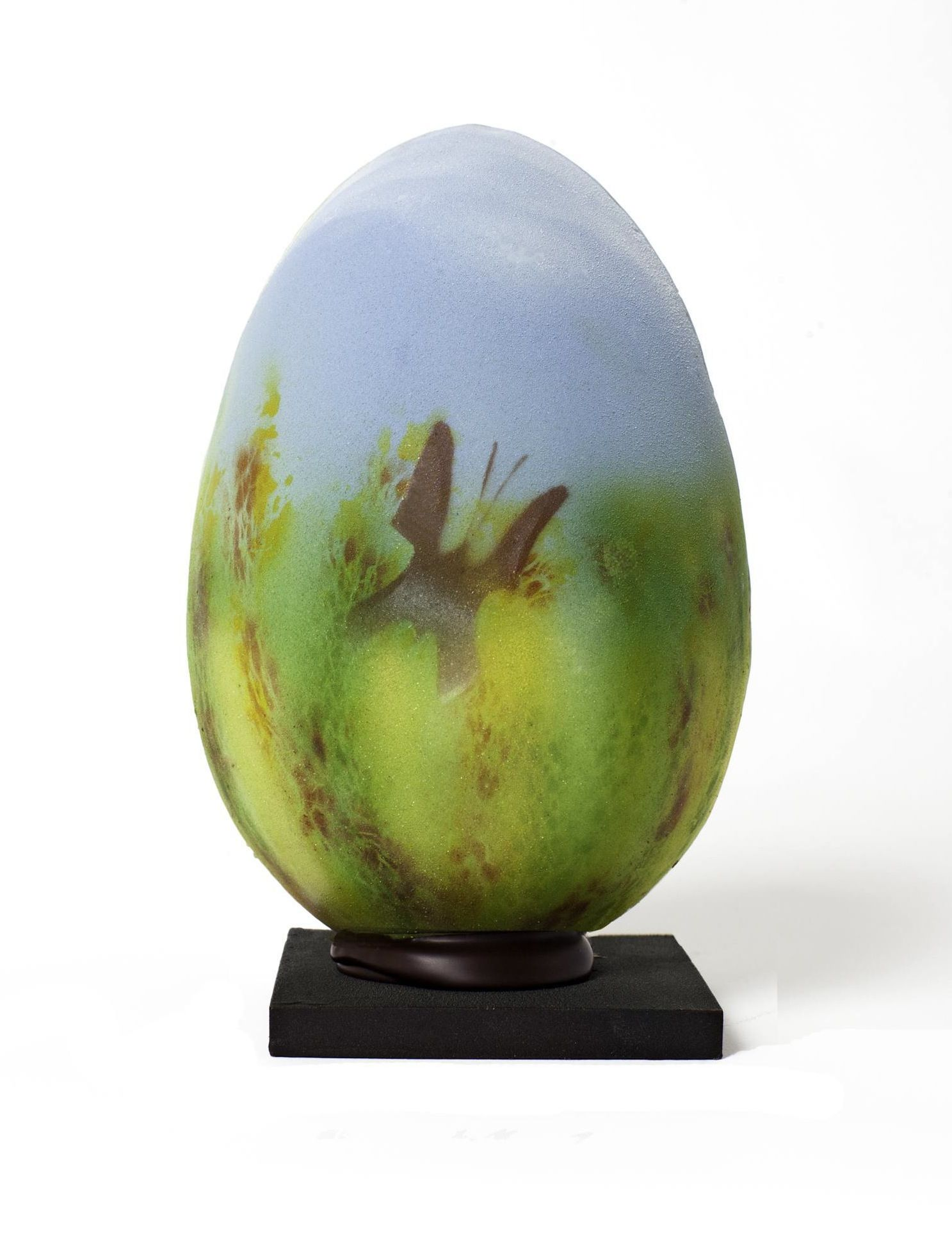 Paul Wayne Gregory's Season egg