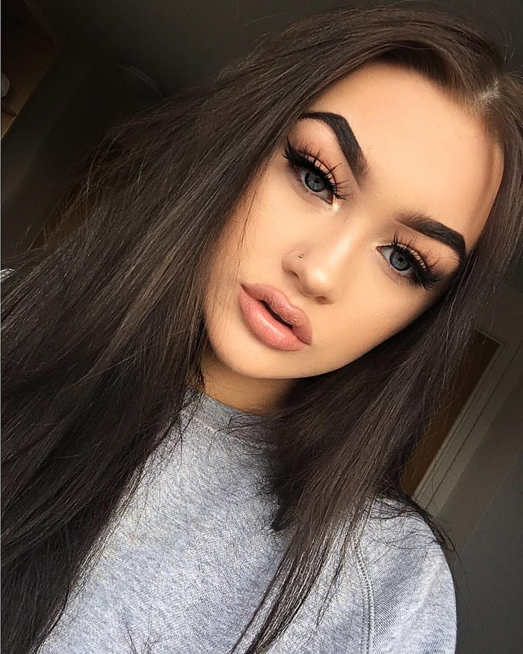Sparkle shine glitter hair and makeup feathers shimmer - 23 9k Likes 181 Comments Meg Feather Megfeather On Instagram