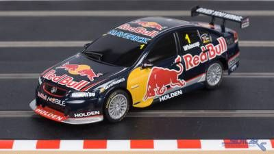 Scalextric Holden Red Bull Whincup 1 2013 C3471 Slot Car Front Slot Cars Scalextric Cars Car Front