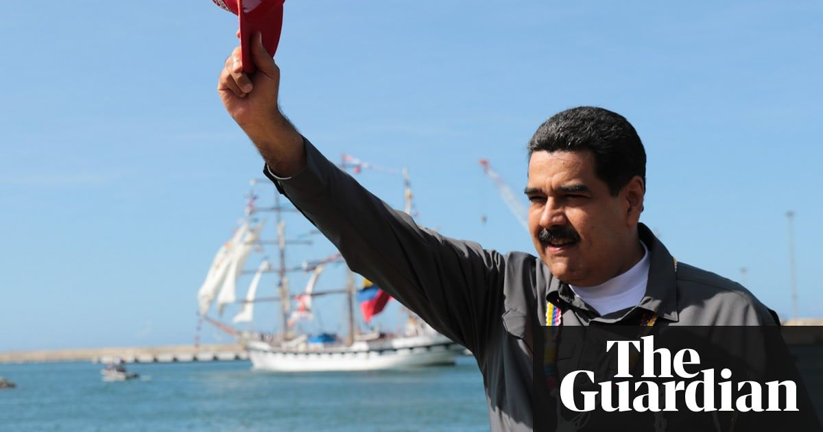 Venezuela's new bitcoin: an ingenious plan or worthless cryptocurrency? - The Guardian