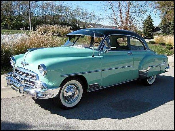 1952 chevy styleline deluxe 2 door what beautiful styling for 1952 chevy belair 4 door