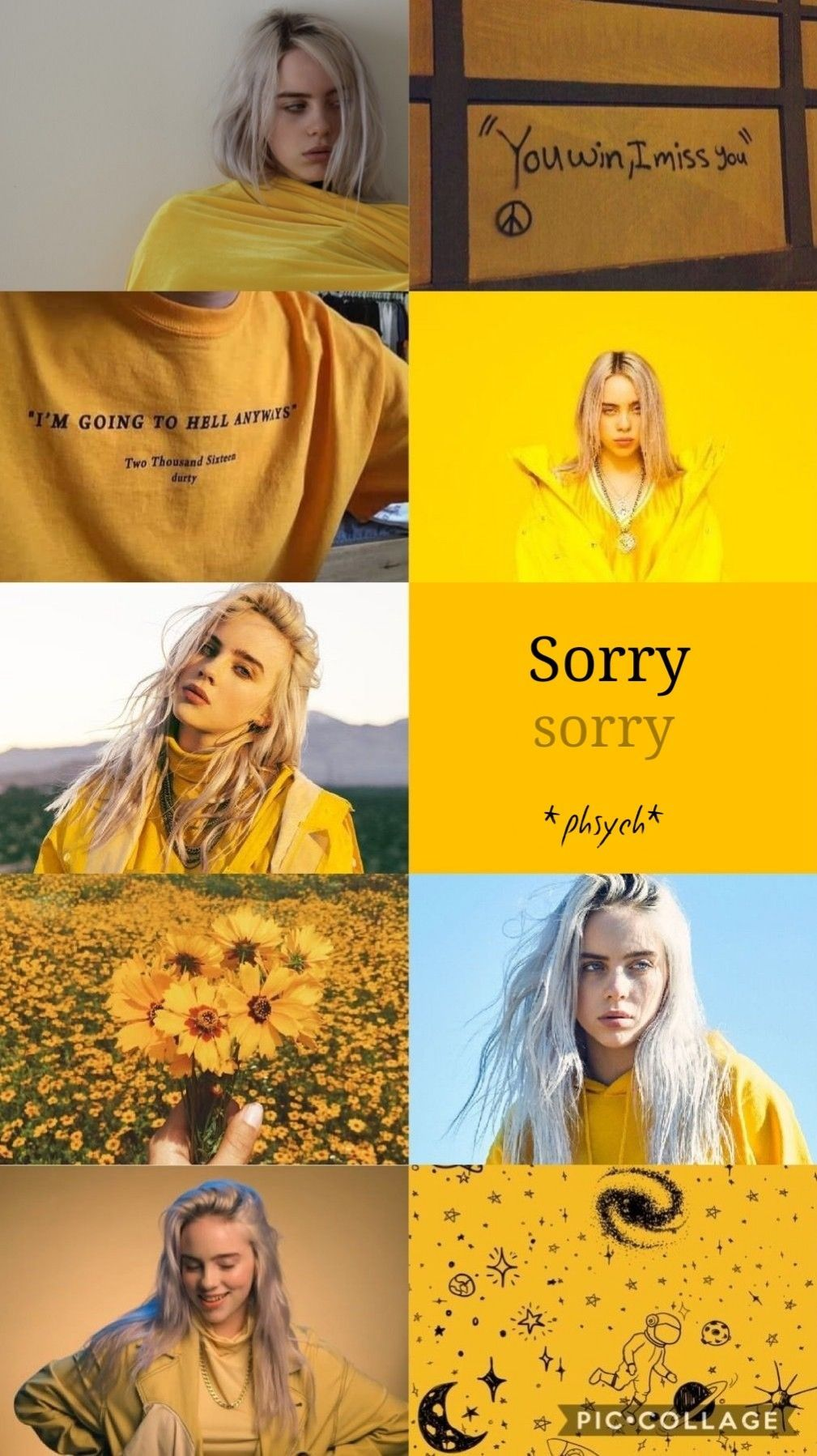 carolinachan21♡ yellowaesthetic in 2020 Yellow