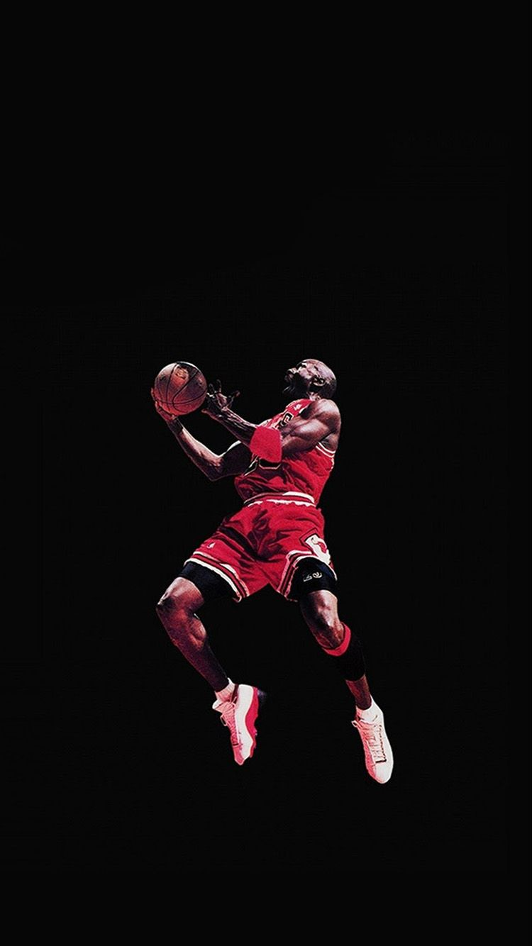 Wallpaper iphone jordan - Air Jordan Iphone 6 Wallpaper Jpg 750 1334 Sports Pinterest