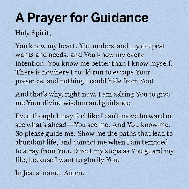 """YouVersion   Bible & Prayer on Instagram: """"The choices you make will determine the direction your life takes. Thankfully, you don't have to make decisions alone. Let's pray together."""""""