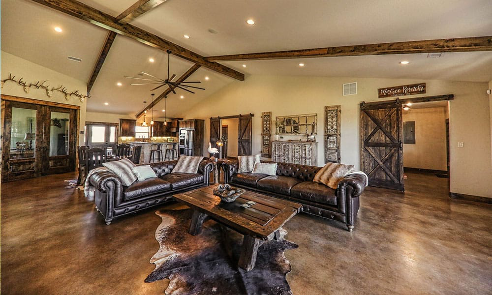The Rustic Residence You Will Always Want To Come