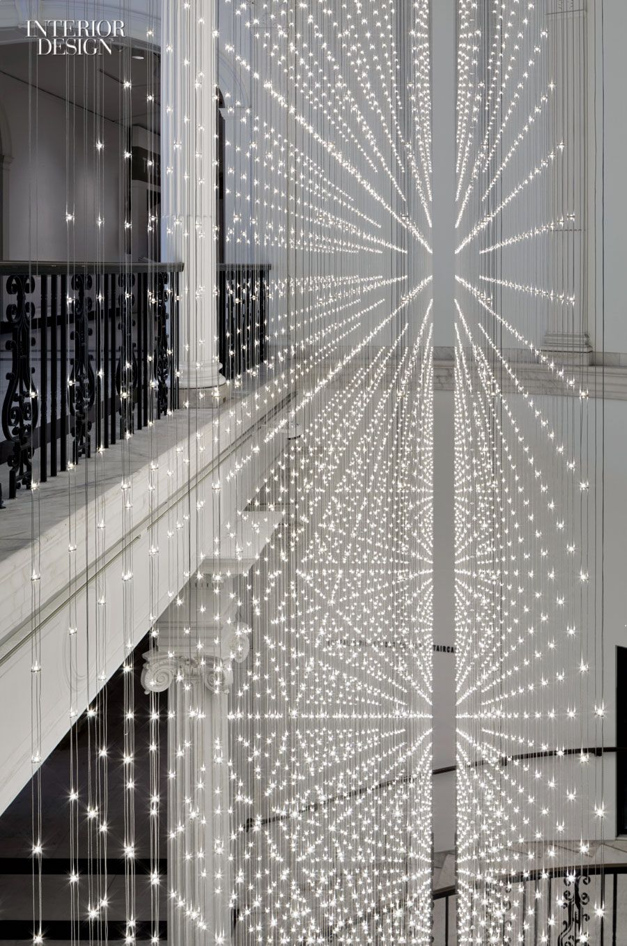 Attractive Cooper Joseph Studio | Starlight Installation At The Museum Of The City Of  New York | Architecture + Spaces | Pinterest | Studio Amazing Pictures